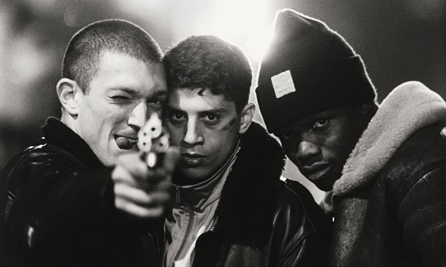 Du hip-hop et des films