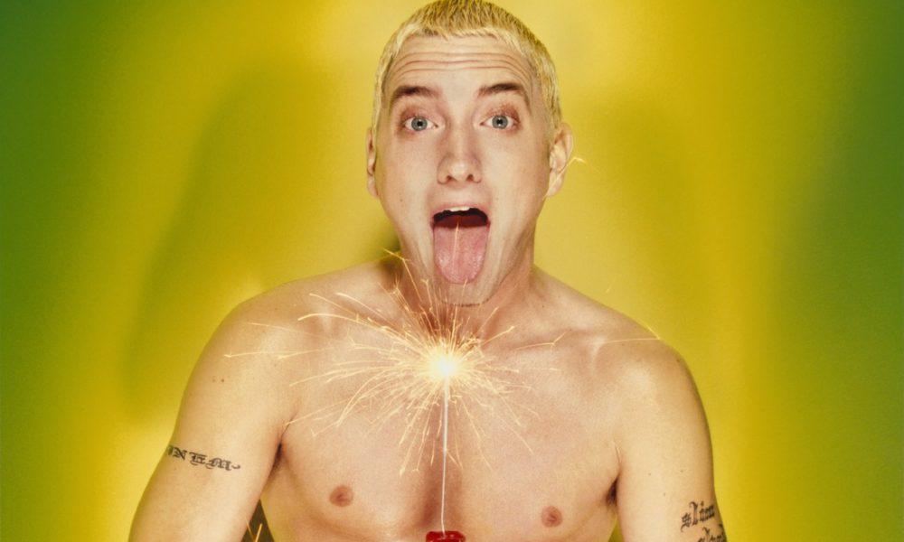 Une ancienne collaboration d'Eminem débarquent sur Apple Music