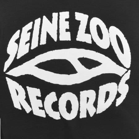 Logo seine zoo records