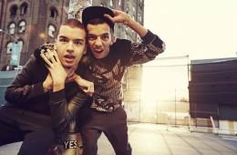 """BigFlo et Oli : """"Je suis convaincu que ces artistes jouent un rôle"""""""