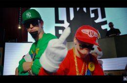 Youtubeurs Rap