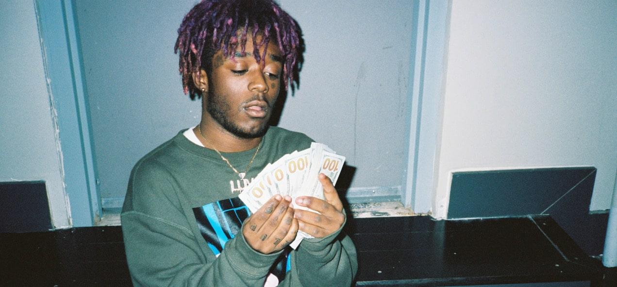 Touché par le décès de Lil Peep, Lil Uzi Vert ne touche plus à la drogue