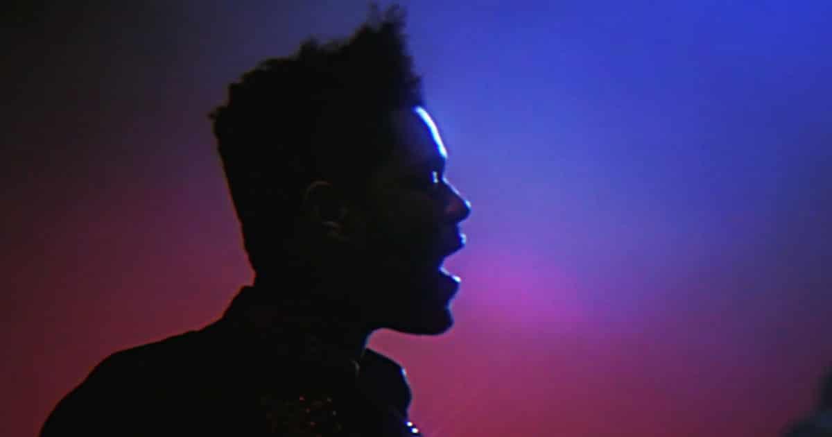 The Weeknd nous fait voyager sur une autre planète dans le clip de I Feel It Coming