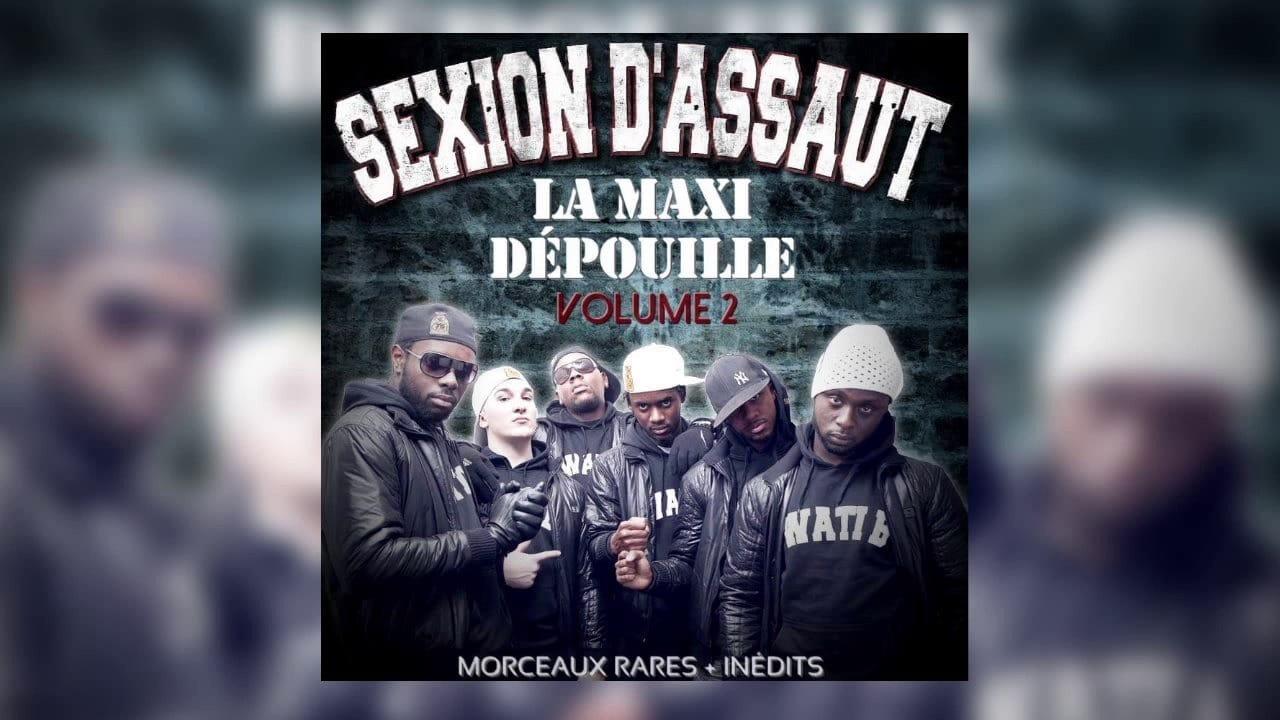 Maxi Dépouille