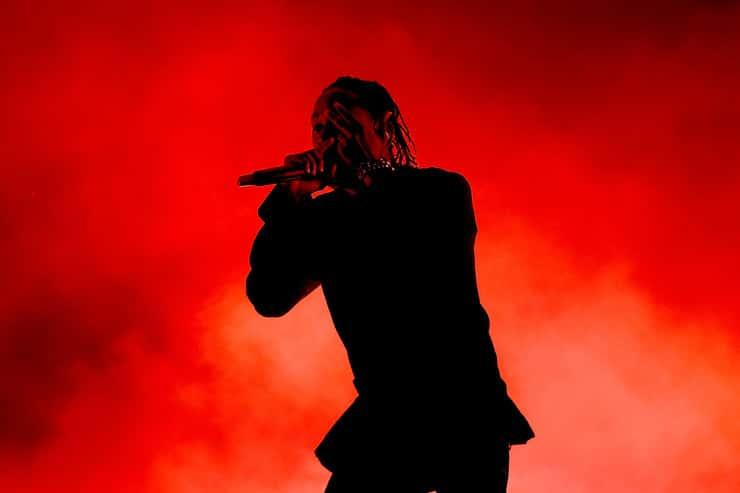 Billboard Hot 100 : Kendrick Lamar réussit une prouesse incroyable avec DAMN.