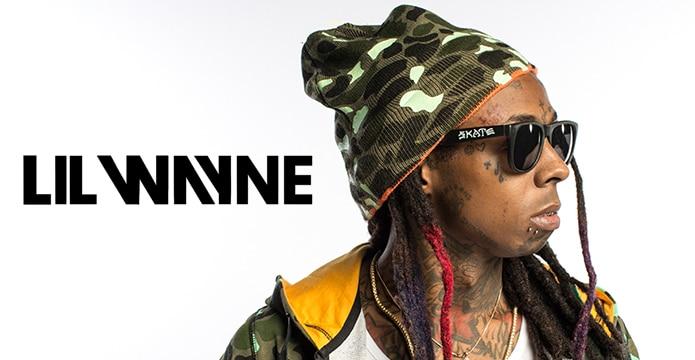 Lil Wayne de passage en France pour un concert unique à l'Olympia !