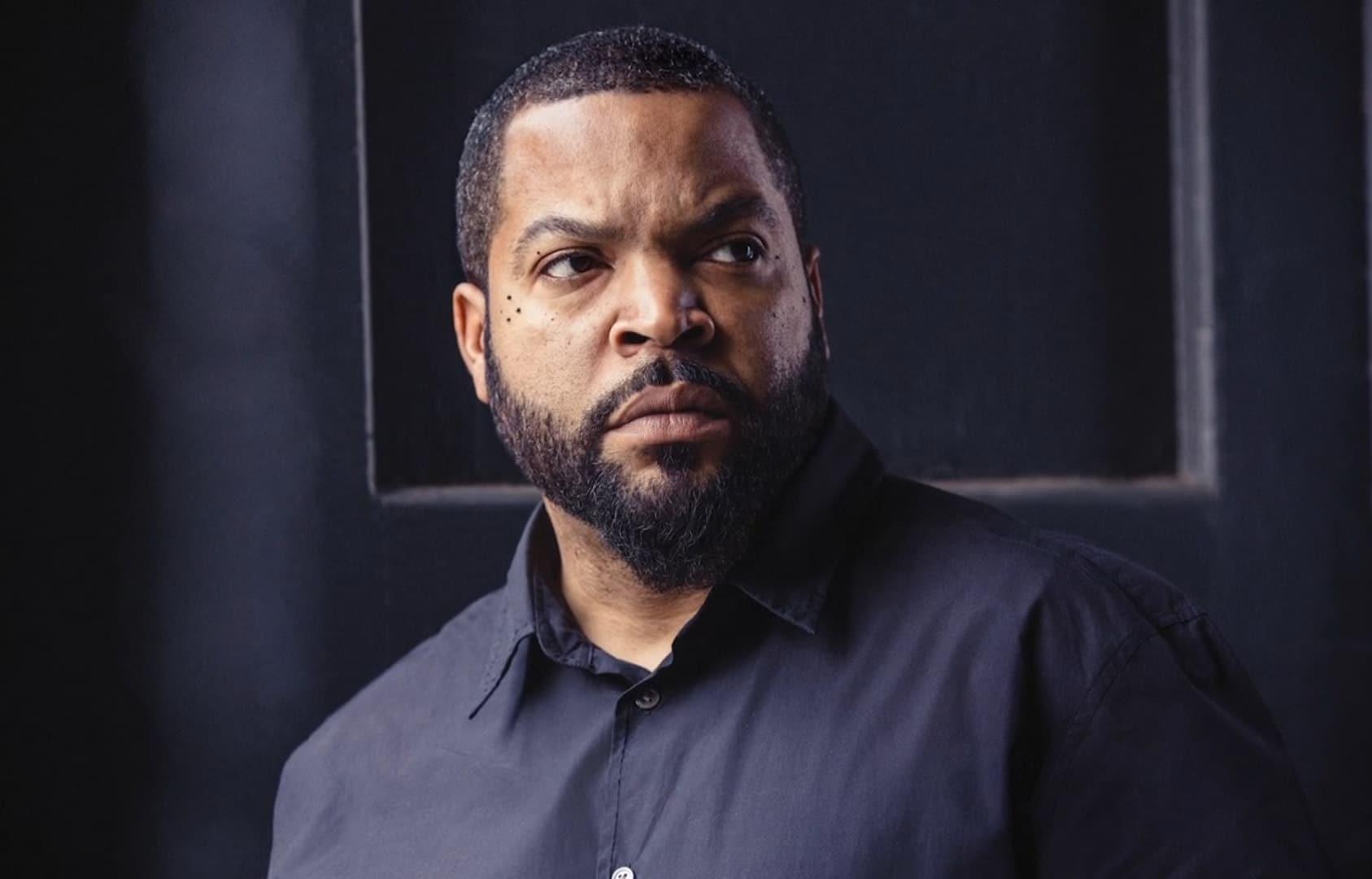 Ice Cube annonce sa signature chez Interscope avec une surprise de taille !