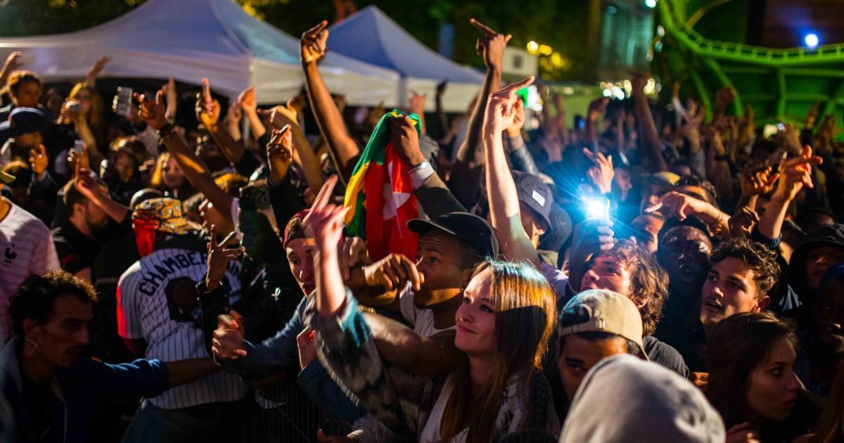 Pour célébrer la fête de la musique en bonne et due forme, la capitale accueille une programmation hip-hop brillamment orchestrée par Wanderlust.