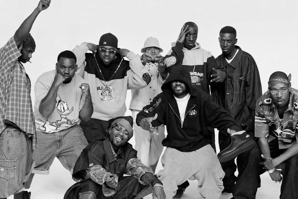 Découvrez « Don't Stop », un nouvel inédit plein de nostalgie du Wu-Tang Clan