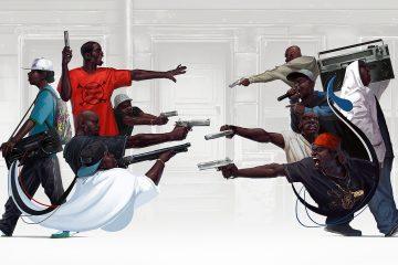 """Si le rap n'a jamais semblé tant considéré, son impopularité au sein même de sa communauté est devenue inquiétante, avec en première ligne, les portes paroles du """"Rap est mort""""."""