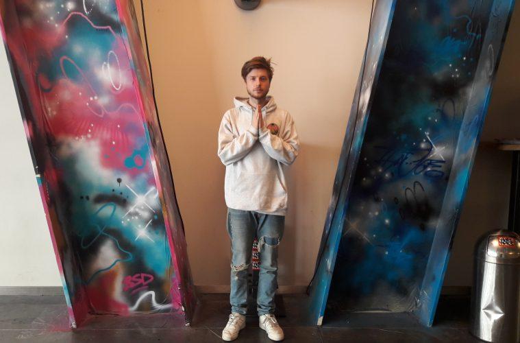 Interview Lido X 2HIF