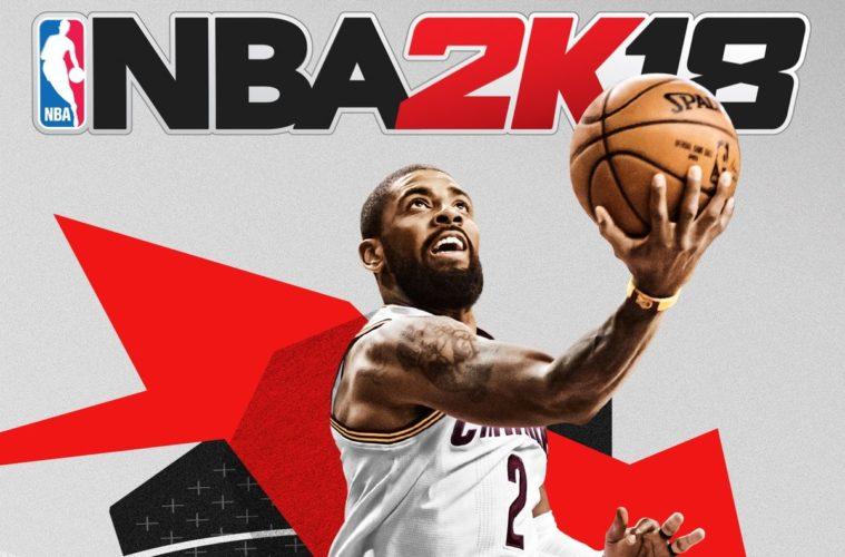 Le célèbre jeu de basket 2k '18 a dévoilé sa programmation audio alors que la sortie de son nouvel opus s'approche sérieusement.
