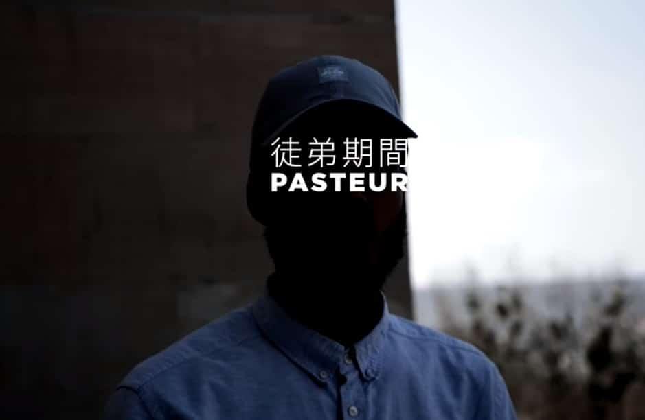 Demi-finaliste du 2HIF Freestyle Contest, Pasteur Esempe a dévoilé son premier morceau pour Askip.