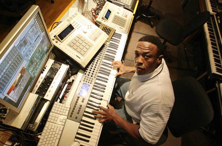 Topless, le morceau perdu de Nas, Eminem, Dr. Dre & T.I., refait surface