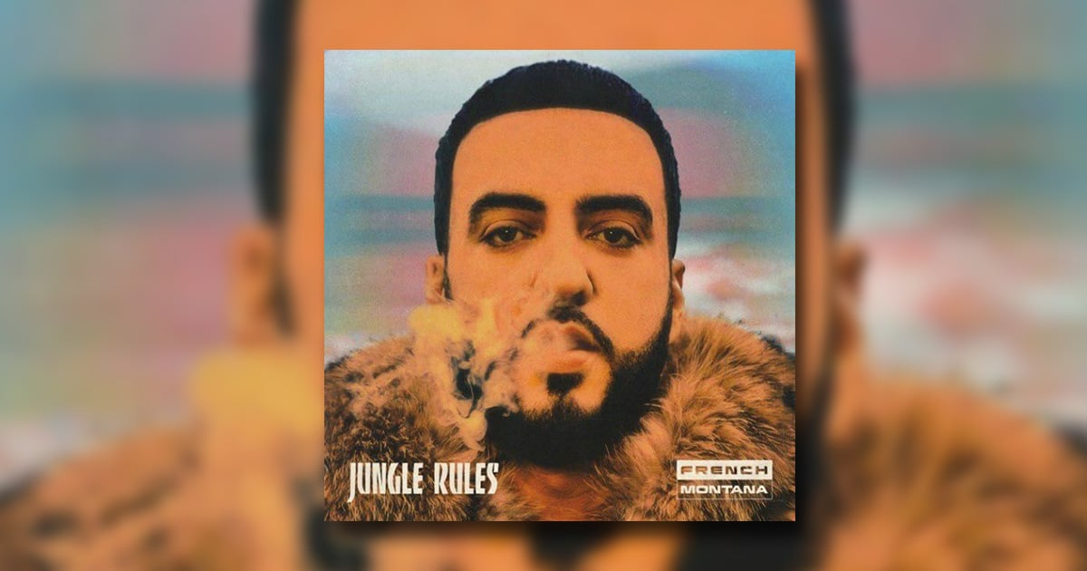 "En écoute : ""Jungle Rules"", le nouvel album de French Montana"