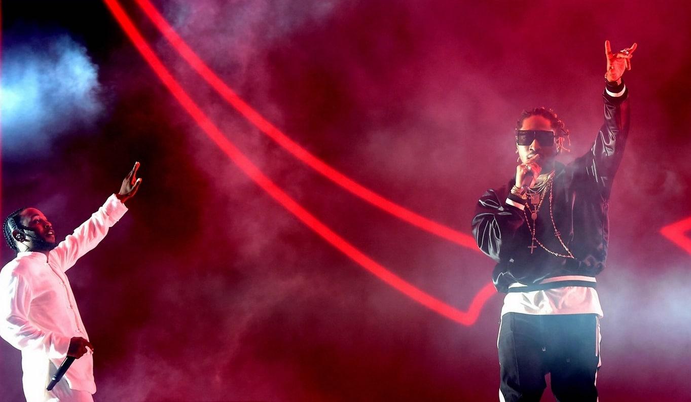 Le Rap devient le premier genre musical au monde en 2017