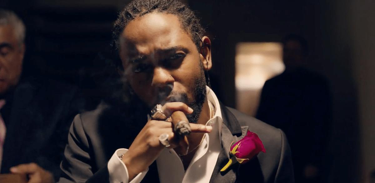 """Kendrick dévoile le clip de """"LOYALTY."""" feat. Rihanna, nouveau visuel issu de son album DAMN."""