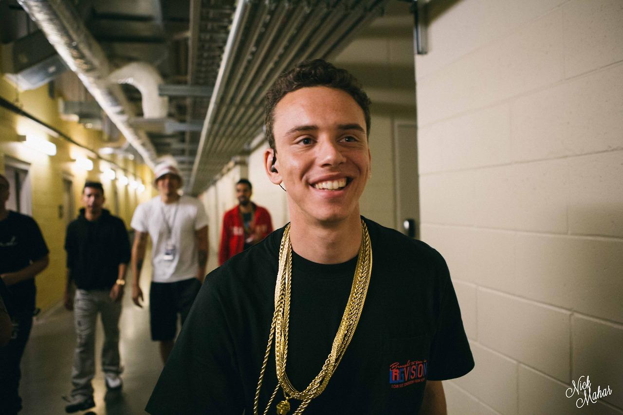 Des chiffres montrent que Logic a sauvé des vie avec son dernier album