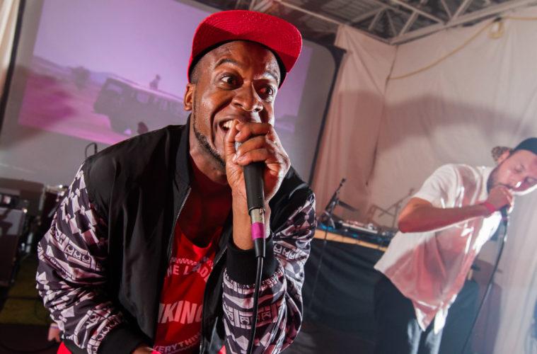 """Passalacqua : """"le Hip hop est le genre musical le plus adapté pour raconter des histoires"""""""