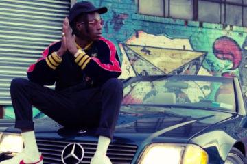 "Joey Bada$$ nous emmène en balade urbaine dans son clip ""500 Benz"""