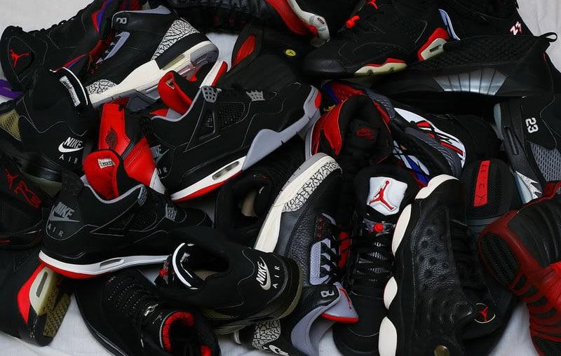 Quelles sont les paires de Sneakers préférées au sein de la Rédac' de 2HIF ?
