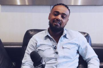 Alonzo interview 2HIF