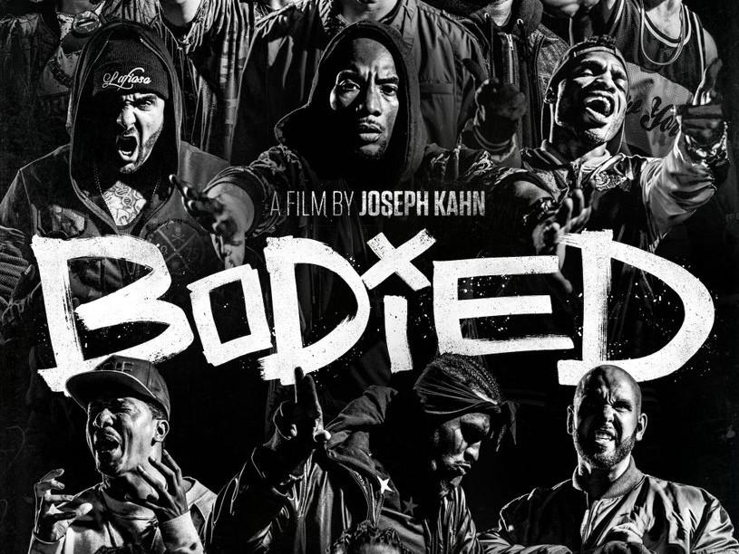 'Bodied', la nouvelle production d'Eminem fait déjà l'unanimité