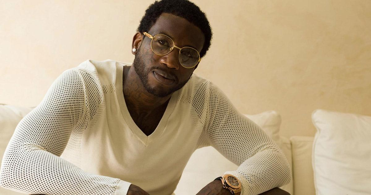 Gucci Mane va sortir son livre autobiographique