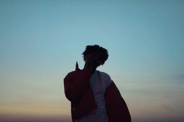 Luni revient avec Orange, son nouvel EP