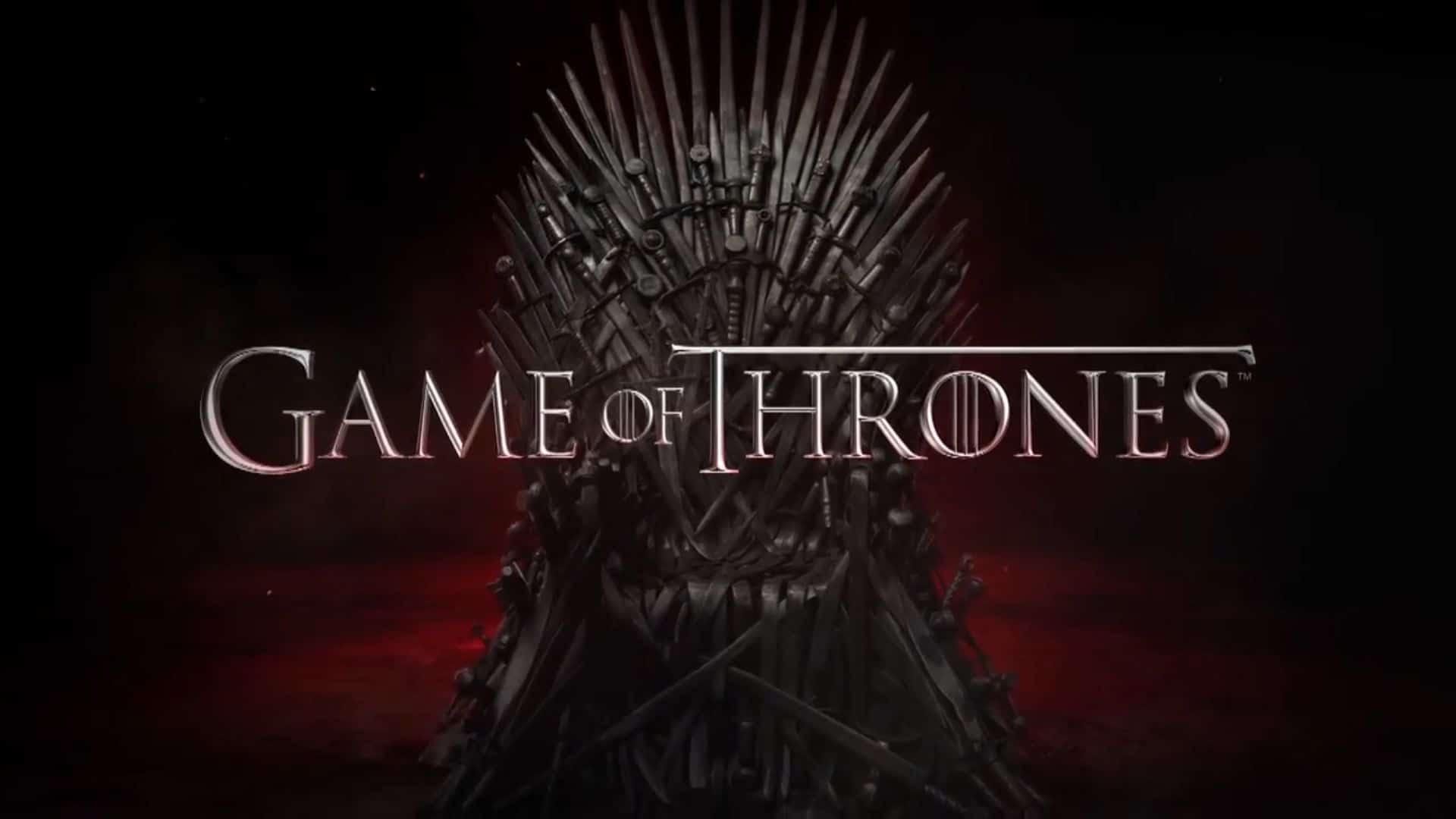 Une sneakers Game of Thrones en édition limitée !