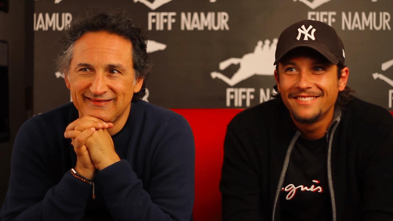 Interviewé avec le réalisateur Thierry Klifa au Festival International du Film Francophone de Namur, Nekfeu a livré quelques secrets sur son premier rôle.