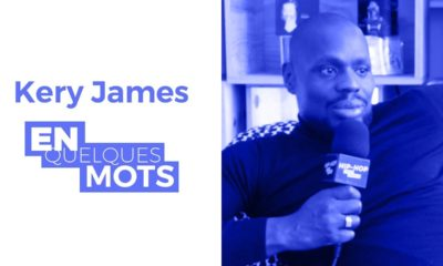 Kery James interview 2HIF