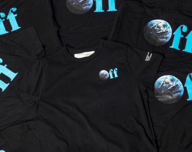 La collaboration KITH x Off-White sort demain !