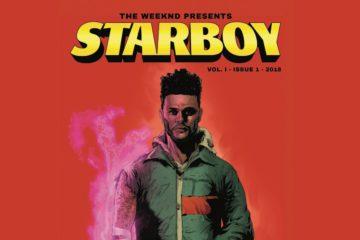 The Weeknd devient un super-héros Marvel dans sa propre série