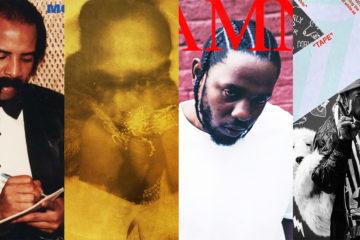 Quels sont les meilleurs vendeurs Rap aux Etats-Unis pour cette année 2017 ? Classement basé sur les chiffres d'exploitation en première semaine