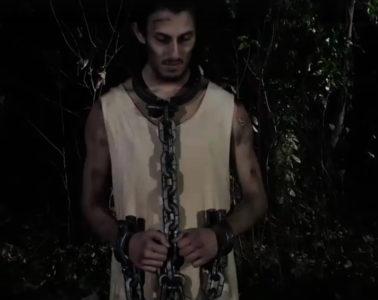 Le rappeur D. Ace dévoile un freestyle crispant contre l'esclavage en Libye