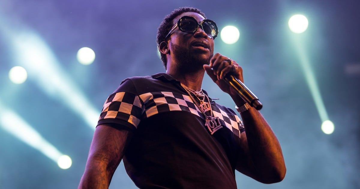 """Gucci Mane et Migos interprètent """"I Get The Bag"""" chez Jimmy Kimmel"""