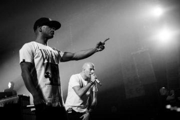 Découvrez les 100 meilleurs titres de rap français selon Sens Critique