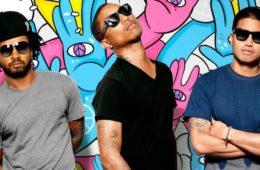 """N.E.R.D annonce la date de sortie de """"No_One Ever Really Dies"""""""