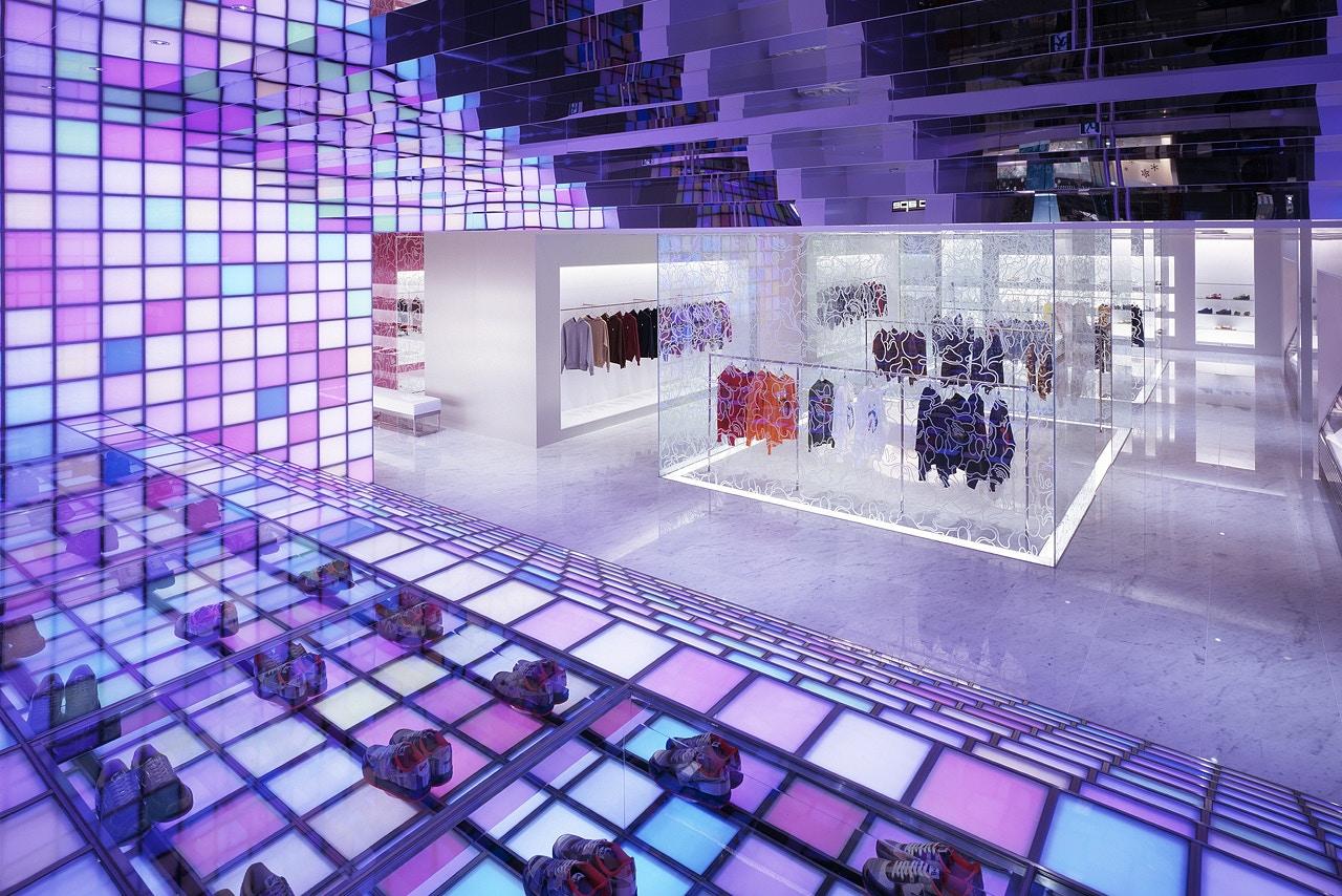 Bape : une collection spéciale accompagnera l'ouverture du store parisien