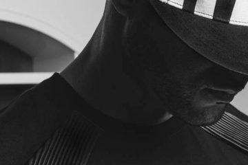 Booba fait monter la pression en dévoilant la pochette de son album Trône