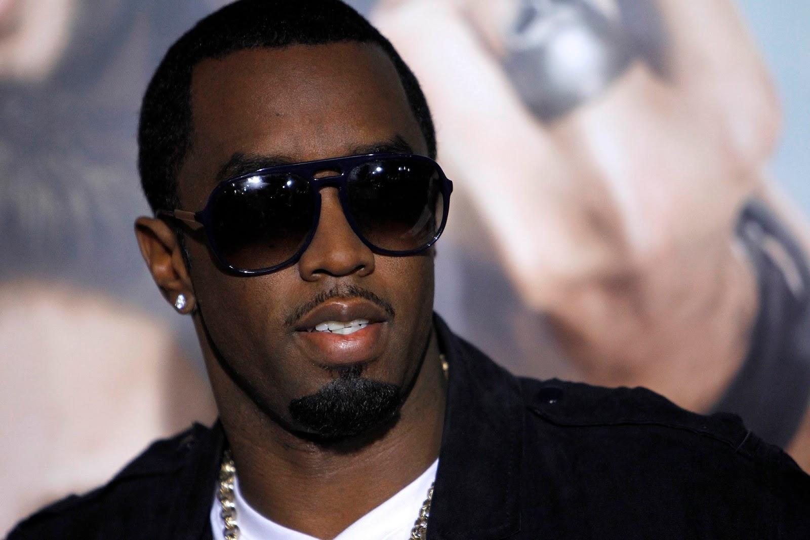 A l'occasion de ses 48 ans, P. Diddy change (encore) de nom