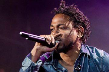 Après Eminem, Kendrick Lamar s'exprime sur le boom du Mumble Rap