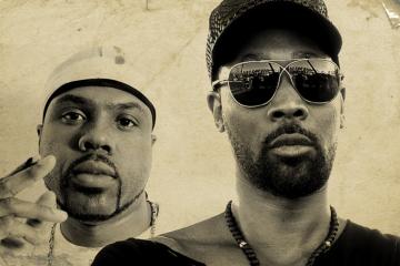 RZA et Mathematics du Wu Tang Clan donnent leur avis sur le rap français