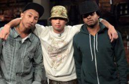 """N.E.R.D s'entoure de Frank Ocean et Kendrick Lamar sur """"Don't Don't Do It!"""""""