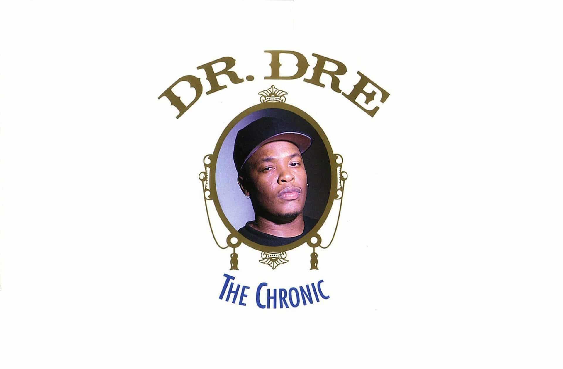 EN ECOUTE : La mixtape anniversaire de The Chronic, le premier classique de Dr. Dre