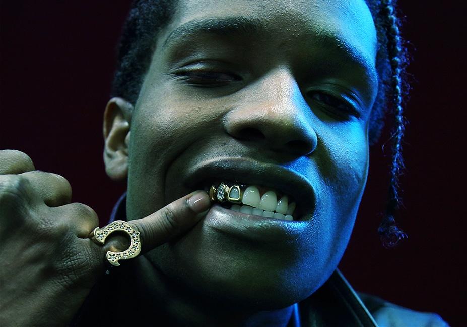 ASAP Rocky est-il l'un des meilleurs artistes contemporains ? Le meilleur ? / Mike Miller