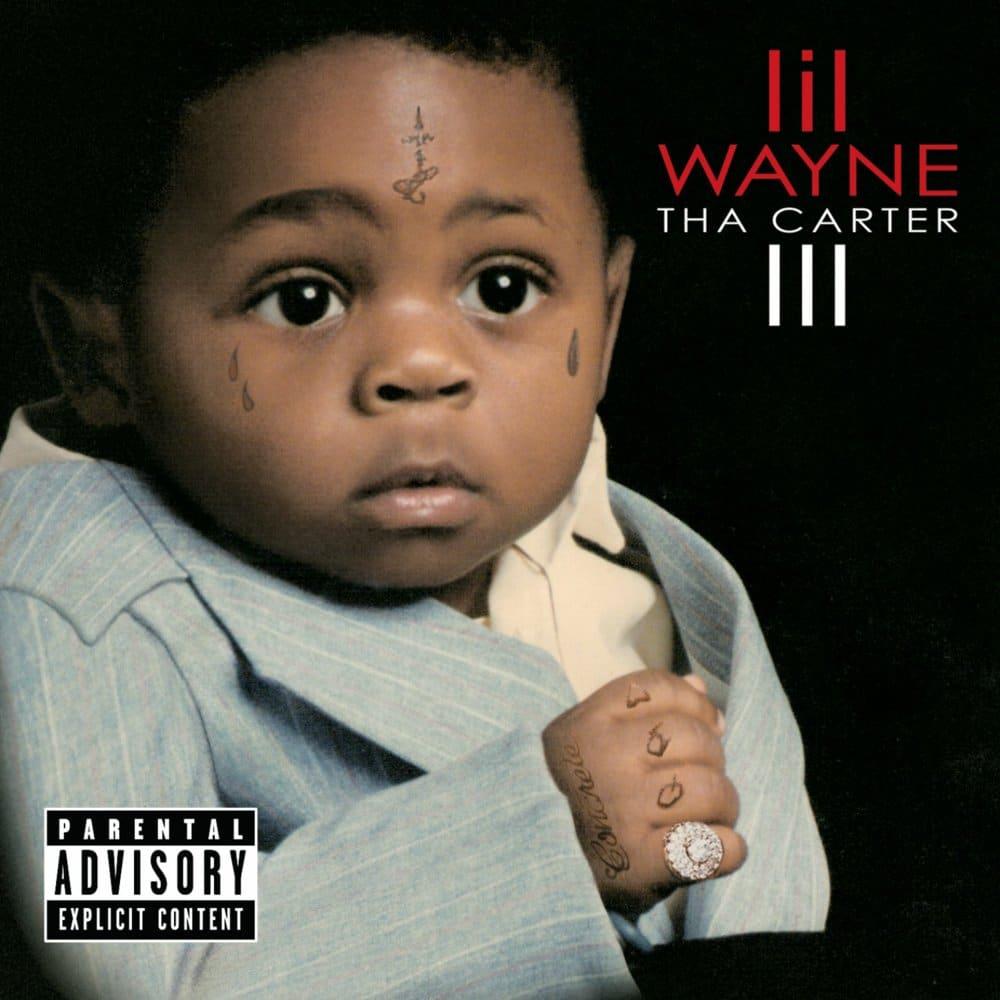 That Carter III Lil Wayne