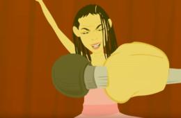 Jay-Z fait rapper sa fille Blue Ivy dans un sublime clip en animation