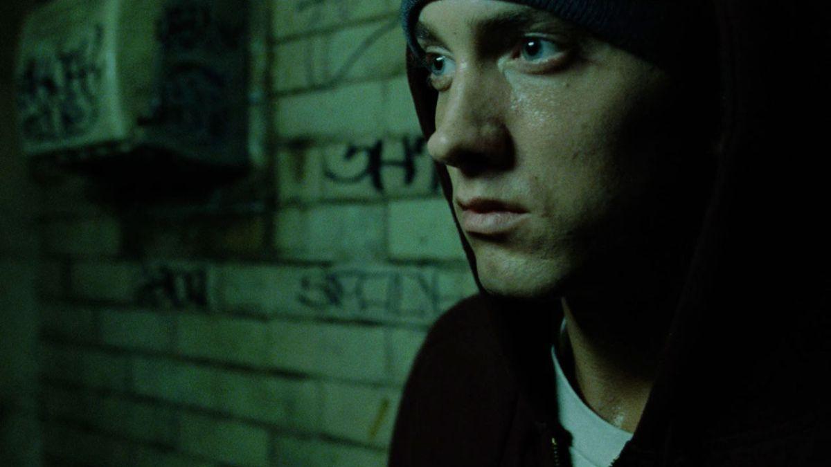 Eminem est l'artiste le plus streamé... dans les playlists pour se motiver
